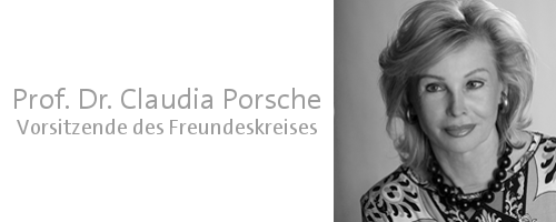 Prof. Dr. Claudia Porsche