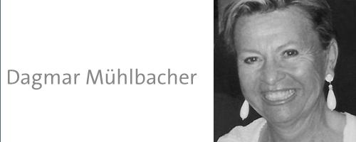 Dagmar Mühlbacher