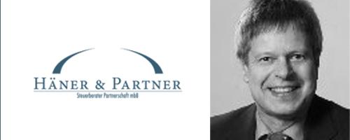 Häner & Partner Partnerschaft mbB Steuerberater Rechtsanwalt